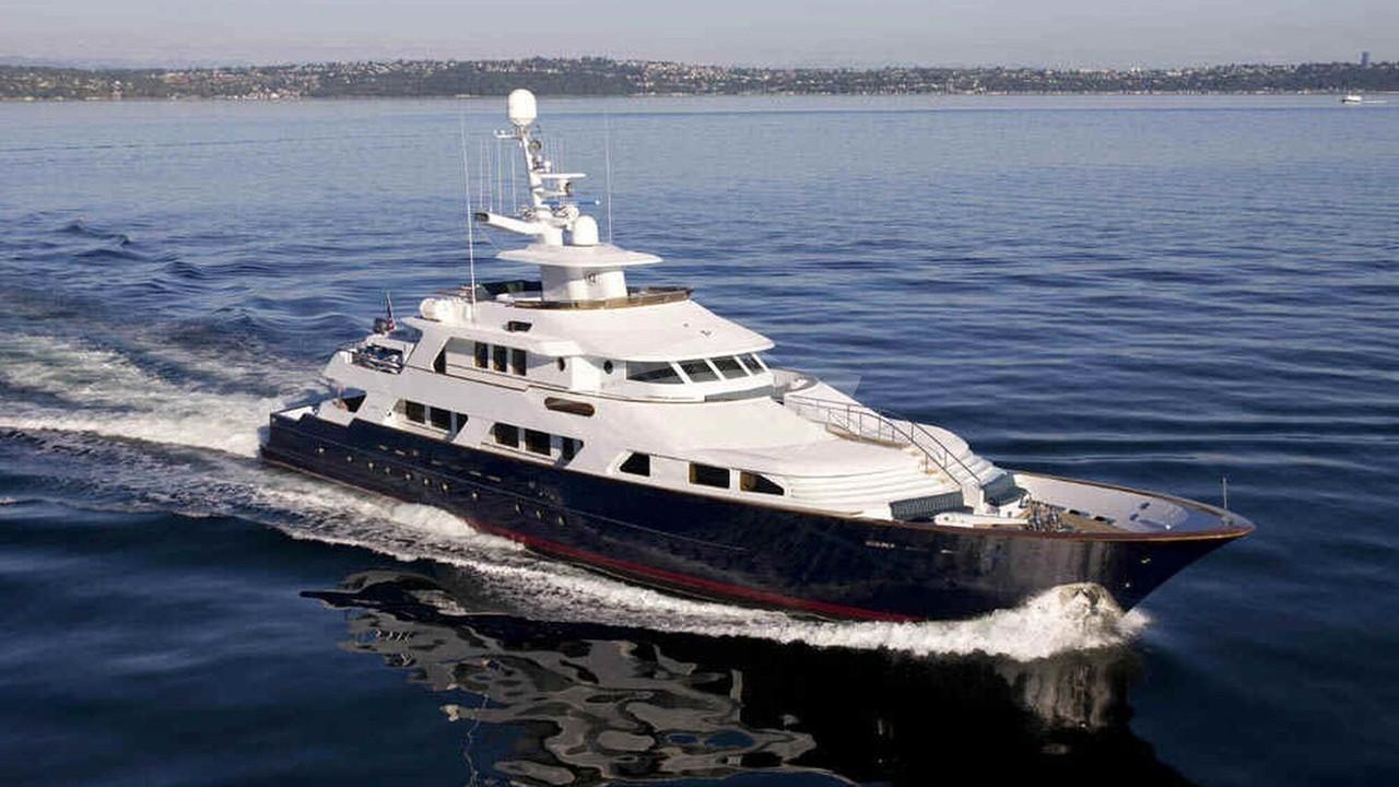 Yacht L