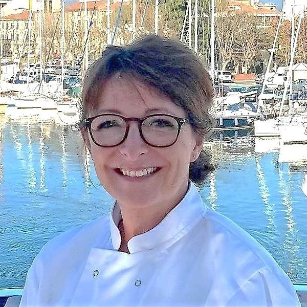 Chef: Louise Martin