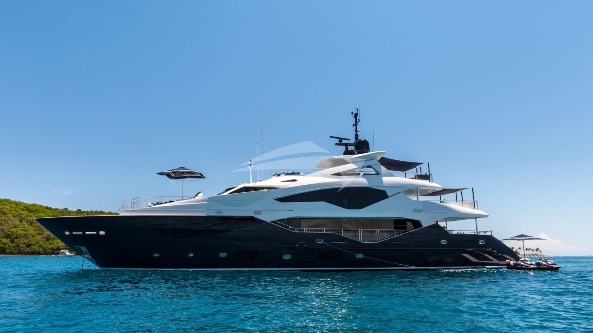 Yacht TAKE 5