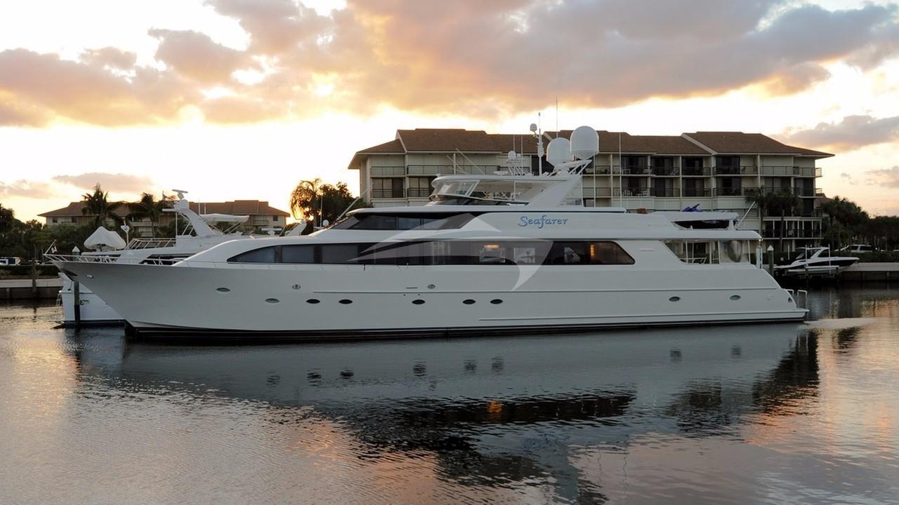 Yacht SEAFARER